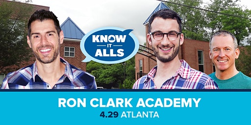 Survivor Know-It-Alls Atlanta at the Ron Clark Academy