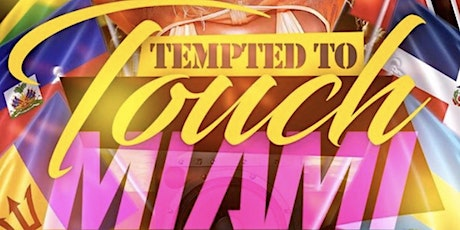 TemptedToTouch(Flag Fete) tickets