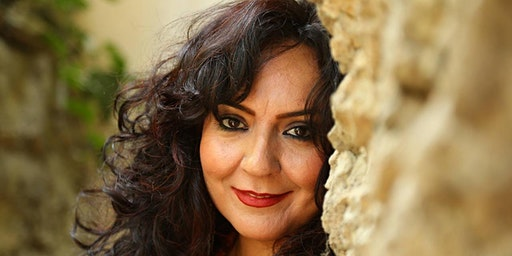 An Evening with Mahsa Vahdat and Atabak Elyasi in Sacramento