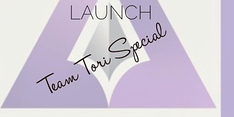 AMP TRAININGS NEW YEAR LAUNCH - Team Tori Specials tickets