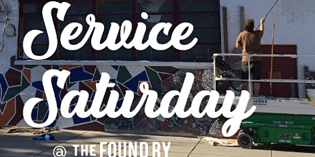 Service Saturday @The Foundry tickets