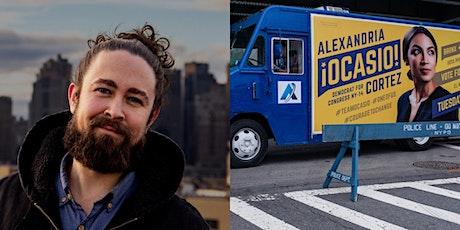 Scott Starrett: Branding for AOC tickets