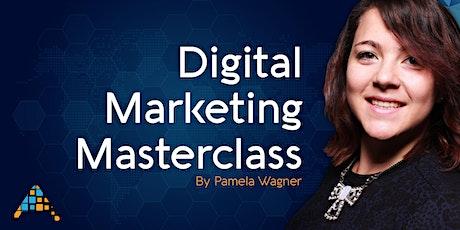 3-Day Digital Marketing Masterclass [by former Google employee] tickets