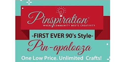 Pin-apalooza (02-16-2020 starts at 10:00 AM)