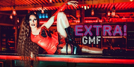 GMF EXTRA by Judy LaDivina -22:00- Tickets