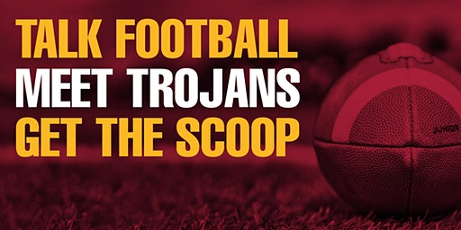 USC Trojan Football NSD with Scott Schrader of USC Scoop