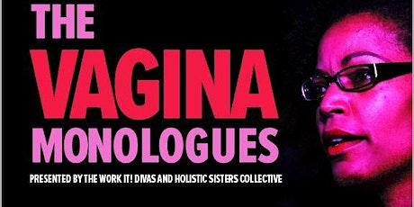 DC Vagina Monologues tickets