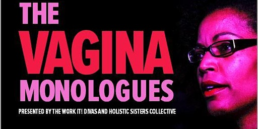 DC Vagina Monologues