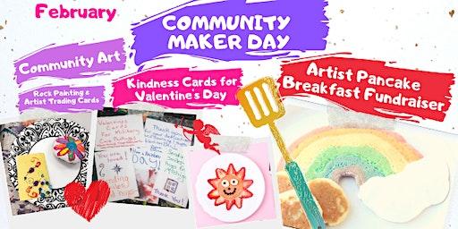 Community Maker Days