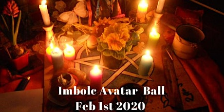 Imbolc Avatar Ball tickets