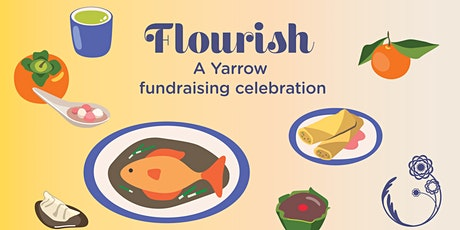 FLOURISH: A Yarrow fundraising celebration tickets