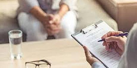 Case Conceptualization in Behavior Health Treatment tickets