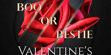 Boo or Bestie Valentine's Paint and Sip tickets