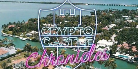 Blockchain BBQ at the Crypto Castle tickets