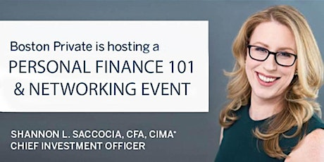 USC Marshall Partners Bay Area: Personal Finance 101 & Networking Event tickets