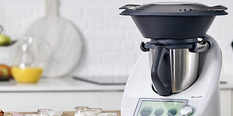 Thermomix® Polish Cooking Class - New Britain, Connecticut tickets