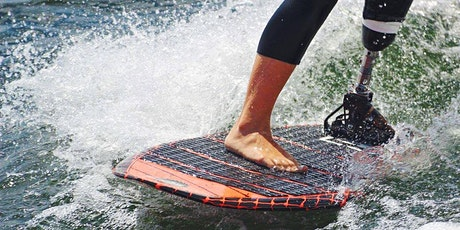 Brave the Wave and Malibu Boat - Adaptive Wakesurf Tour '20 - Knoxville, TN tickets