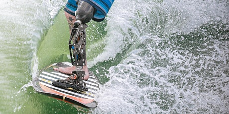 Adaptive Wakesurfing - Lake Geneva, Wisconsin tickets