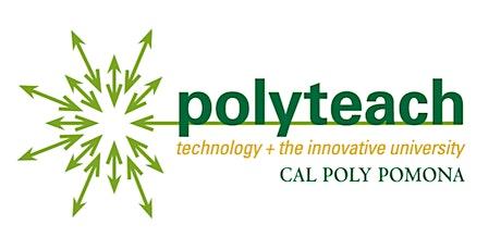 "PolyTeach 2020 Technology & the Innovative University: ""Do the Flip"" tickets"