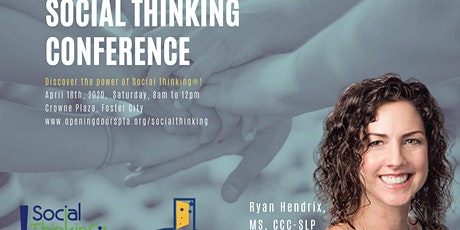 Social Thinking® Conference tickets