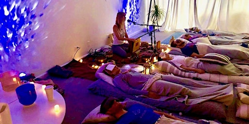 Awaken to 2020 with Acupuncture and Ceremonial Sound Healing