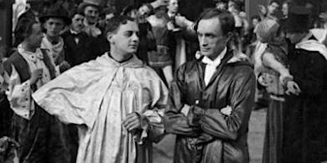 Free Event! Weimar Variations New Identities, Gender & Politics Screenings tickets