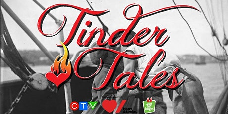 """Tinder Tales: A """"Not-So-Valentine's"""" Show, St. John's tickets"""