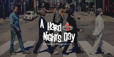 Hard Nights Day with The Stoneleighs! tickets