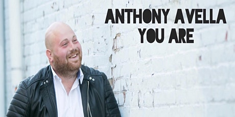 An Intimate Night of Worship with Anthony Avella tickets