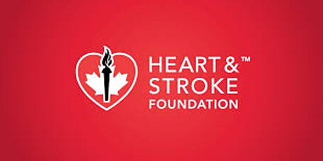 Heart and Stroke Foundation Basic Life Suppport CPR Course (Full) tickets