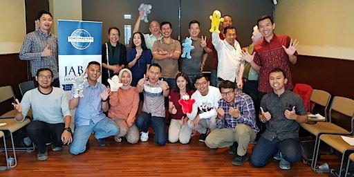 Mari Berlatih Public Speaking bersama Jakarta Bahasa Toastmasters (JaBaT)