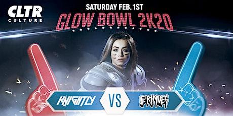 CLTR Saturdays Presents: Glow Bowl 2K20 tickets