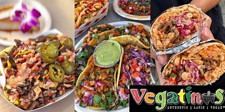 Vegatinos Taco Tuesday Takeover in Long Beach at The Hawk tickets