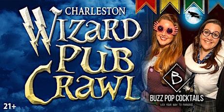 Wizard Pub Crawl (Charleston, SC) tickets