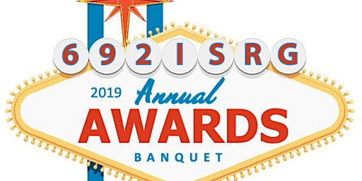 692 Annual Awards Banquet