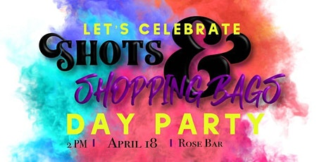 Shots & Shopping Bags tickets