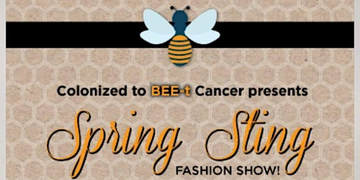 Spring Sting Fashion Show