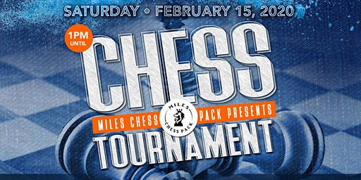 Miles Chess Pack Tournament