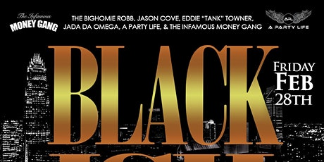 "BLACK-ISH  ""A MATURE & SEXY BLACK AFFAIR"" tickets"