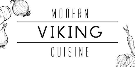 Viking Food Tasting tickets