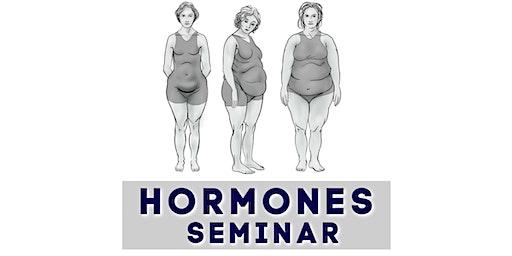 Solutions for Hormonal Imbalances! Seminar