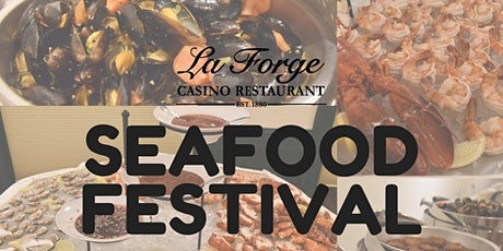 Seafood Fest 2020 tickets