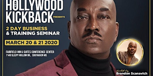 Behind The Lens w/Clifton Powell