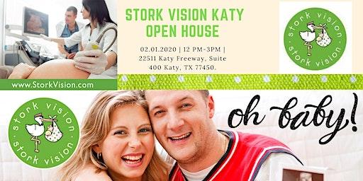 STORK VISION KATY OPEN HOUSE