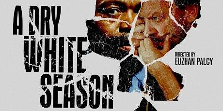Sugar Cane Alley | A White Dry Season - A Euzhan Palcy Film tickets