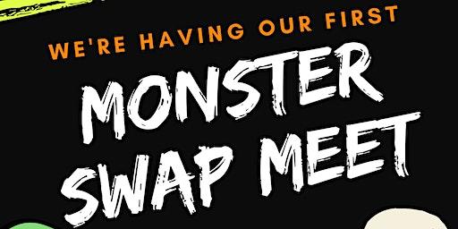 Monster Swap Meet