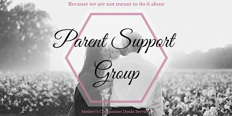 Whitehorse Parent Meet-Ups tickets
