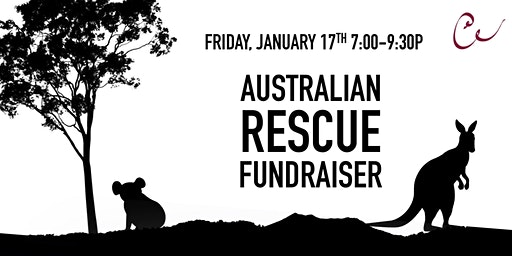 Australian Rescue Fundraiser