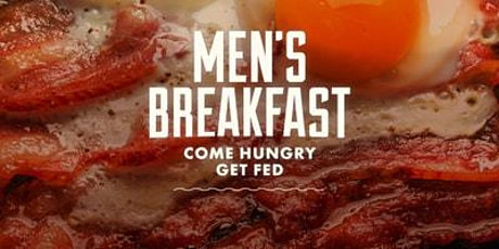 Men's Breakfast - WOMEN & YOUTH INVITED tickets