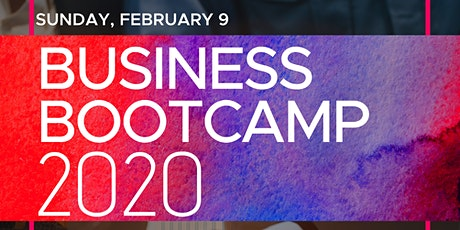 Business Boot Camp tickets